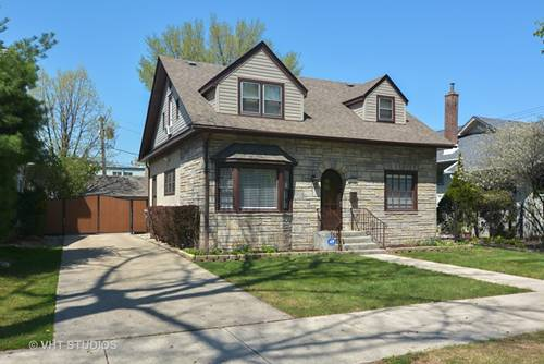4738 N Knox, Chicago, IL 60630