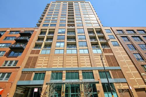 400 W Ontario Unit 1308, Chicago, IL 60654 River North