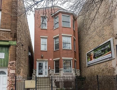3936 N Ashland Unit 3, Chicago, IL 60613 Lakeview
