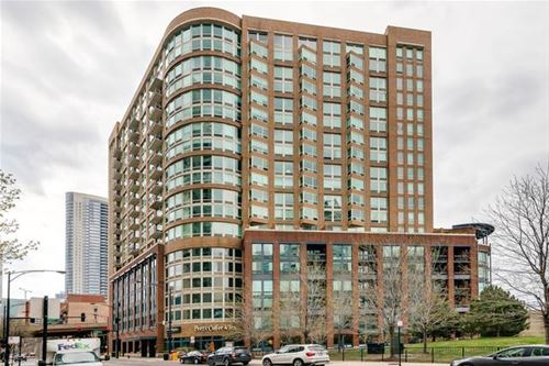 600 N Kingsbury Unit 1609, Chicago, IL 60610 River North