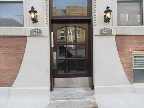 1217 W Sunnyside Unit G, Chicago, IL 60640