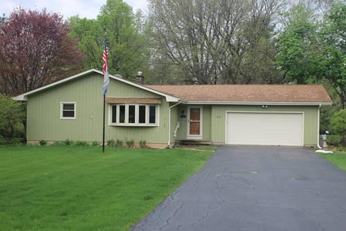 67 Edgebrook, Sandwich, IL 60548
