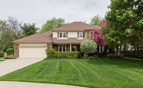 2851 Whispering Oaks, Buffalo Grove, IL 60089
