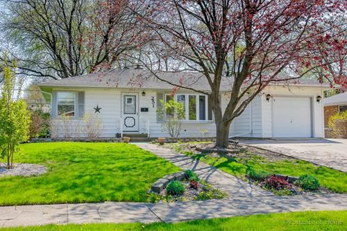 251 N Martha, Lombard, IL 60148