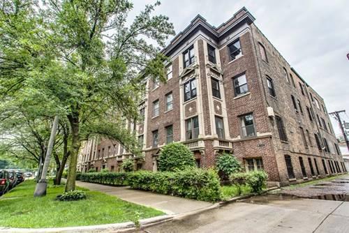 1145 E Hyde Park Unit 2A, Chicago, IL 60615