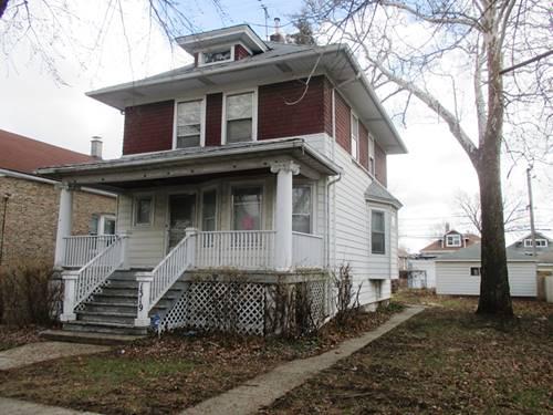 1319 Oak Park, Berwyn, IL 60402