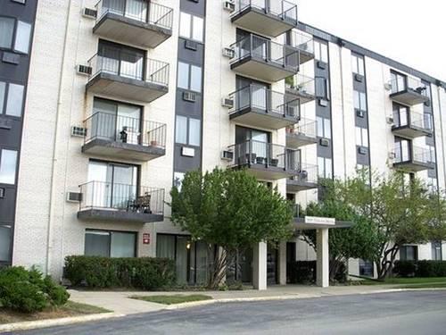 9098 W Terrace Unit 4K, Niles, IL 60714
