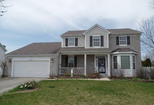 317 Plainview, Bolingbrook, IL 60440