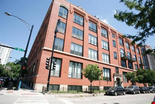 1727 S Indiana Unit 214, Chicago, IL 60616 South Loop