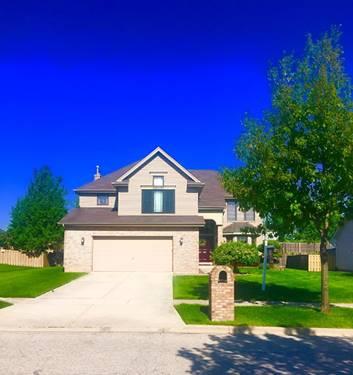 8007 Chesterton, Woodridge, IL 60517