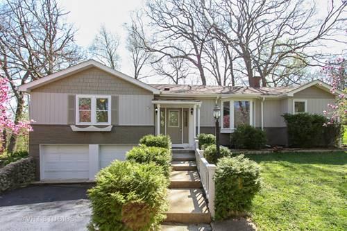 119 Hickory, Oakwood Hills, IL 60013