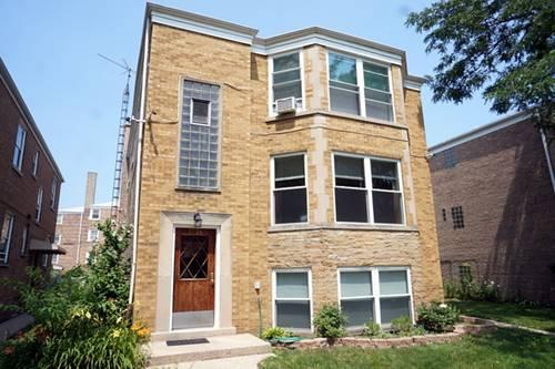 2734 W Farragut Unit 2, Chicago, IL 60625