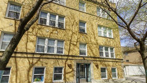 5000 N Washtenaw Unit 2, Chicago, IL 60625 Ravenswood