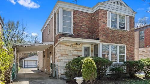 2937 W Jerome, Chicago, IL 60645