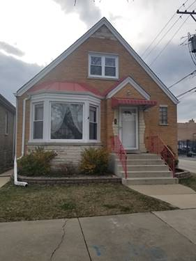 4342 N Mason, Chicago, IL 60634