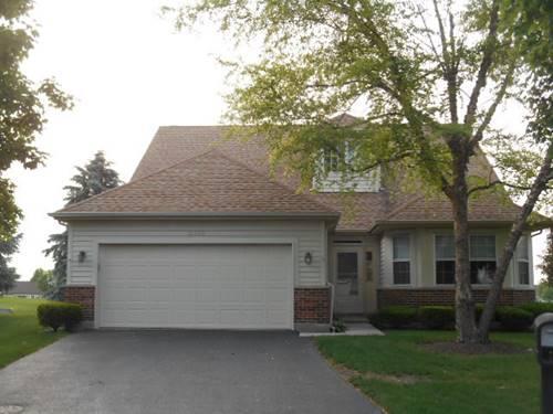 21008 W Redberry, Plainfield, IL 60544
