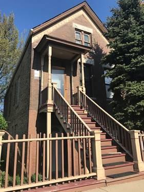 2129 N Winchester, Chicago, IL 60614 Bucktown