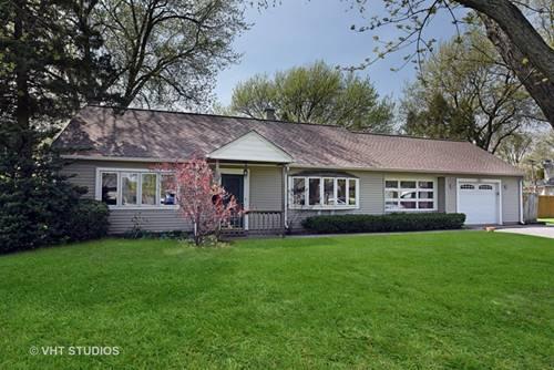 5720 Willow Springs, La Grange Highlands, IL 60525