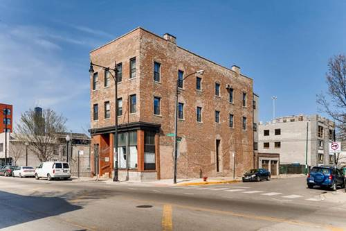 1721 S Halsted Unit 2, Chicago, IL 60608