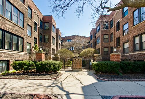 743 W Brompton Unit 2N, Chicago, IL 60657 Lakeview