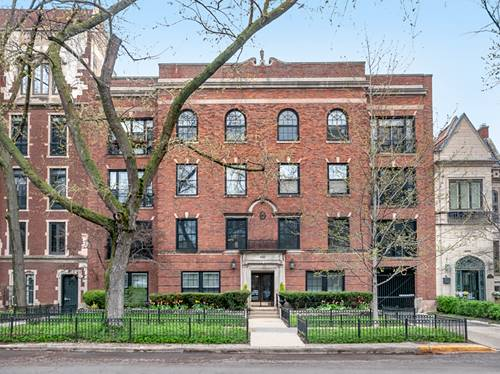 460 W Barry Unit 2E, Chicago, IL 60657 Lakeview