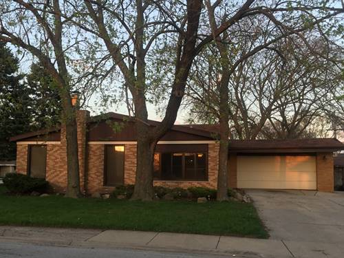 15305 Drexel, South Holland, IL 60473