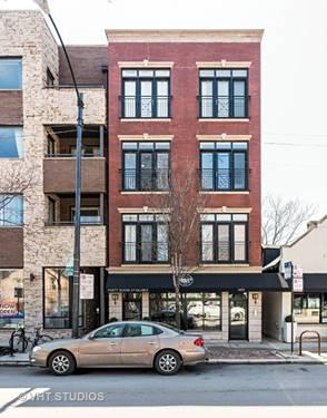 1653 W Cortland Unit 2, Chicago, IL 60622 Bucktown
