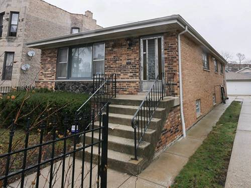 3835 S Campbell, Chicago, IL 60632