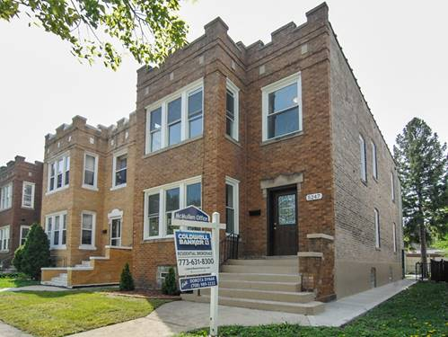5247 W Warwick, Chicago, IL 60641