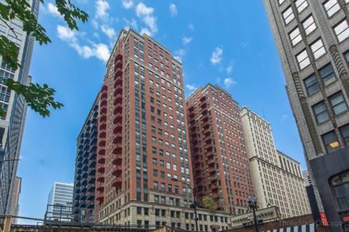 208 W Washington Unit 2107, Chicago, IL 60606 Loop