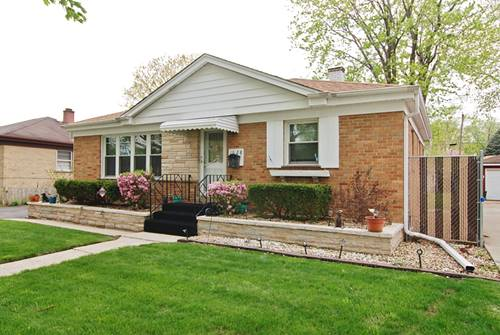 1628 Boeger, Westchester, IL 60154