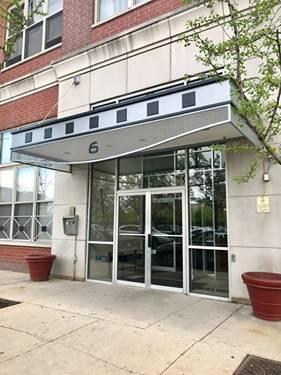 6 S Laflin Unit 403, Chicago, IL 60607