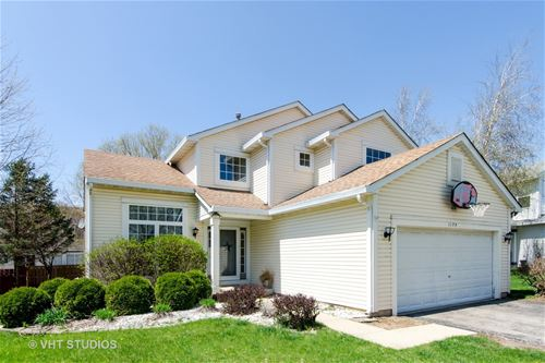 1179 Moonstone Run, Lake In The Hills, IL 60156