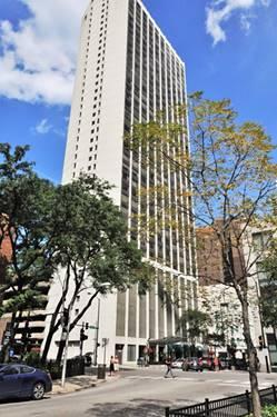 2 E Oak Unit 3703, Chicago, IL 60611 Gold Coast