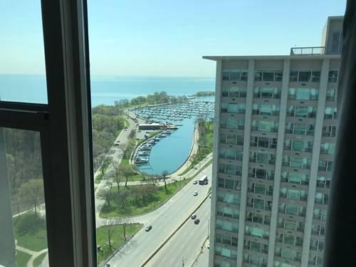3600 N Lake Shore Unit 2817, Chicago, IL 60613 Lakeview