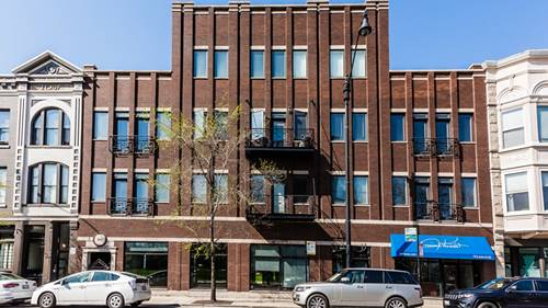 2626 N Lincoln Unit 202, Chicago, IL 60614 West Lincoln Park