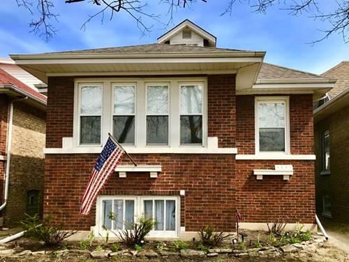 5135 N Menard, Chicago, IL 60630