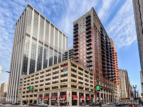 212 W Washington Unit 1113, Chicago, IL 60606 Loop