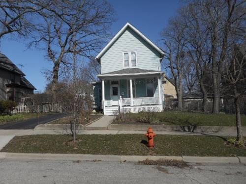 145 Hill, Elgin, IL 60120