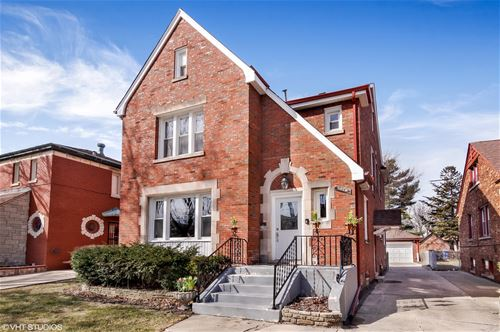 9542 S Oakley, Chicago, IL 60643