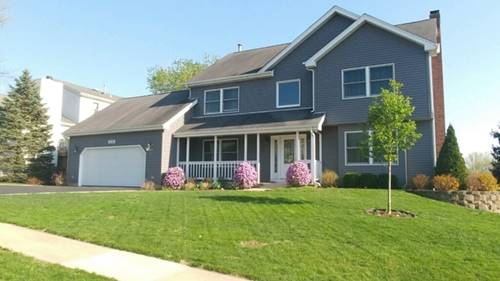 319 Carl Sands, Cary, IL 60013
