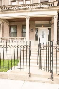 4820 S King Unit 2, Chicago, IL 60615