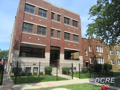 7228 N Bell Unit DUPLEX, Chicago, IL 60645