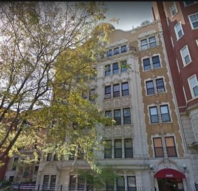 5646 N Kenmore Unit 4C, Chicago, IL 60660 Edgewater