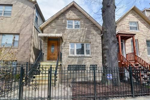 2512 W Haddon, Chicago, IL 60622