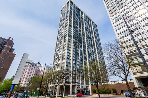 5455 N Sheridan Unit 2302, Chicago, IL 60640 Edgewater