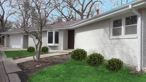 6506 Wolf, Indian Head Park, IL 60525