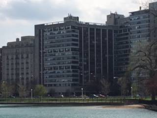 3410 N Lake Shore Unit 9G, Chicago, IL 60657 Lakeview