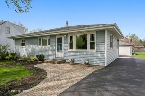 276 N Edgewood, Lombard, IL 60148