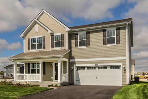 314 Longview Lot #80, Elgin, IL 60124